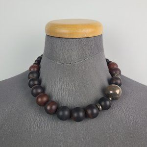 Silpada Sterling Silver Red Agate Necklace